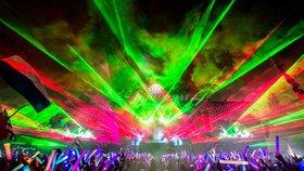 Festival Sziget se blíží: 8 důvodů, proč na něj vyrazit
