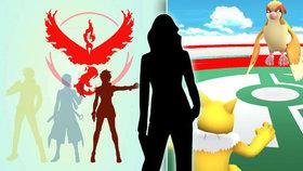První útok kvůli Pokémon Go v Česku: Ženu v Kněževsi napadla na lovu skupina chlapců