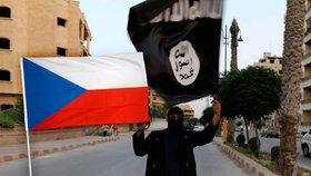 Čech, který se chtěl připojit k ISIS: Pochází z vesničky u Klatov