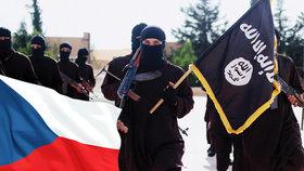Čech, který se chtěl připojit k ISIS: Hltal propagandu džihádistů!