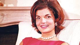 Proč byla Jacqueline Kennedyová tak skvělá? Podívejte se na módní ikonu!