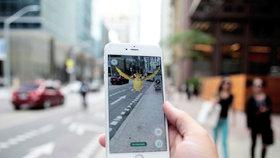 Hra Pokémon GO má konkurenci. Co lidé chytají místo Pikachu?