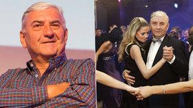 Herec Miroslav Donutil: Chce tančit ve StarDance?!
