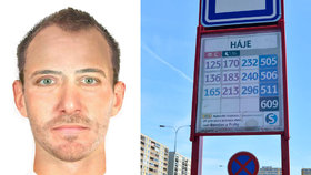 Otočil se za blondýnou a dostal nakládačku: Patologa na cestě z práce zbil do krve cizí muž