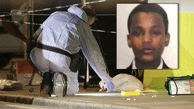 Londýnský zabiják má dětskou tvář! Na škole ho šikanovali, říkají spolužáci