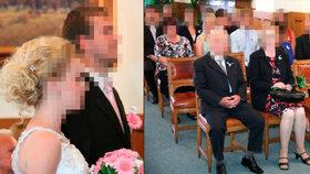 """Krach svatby v Klatovech: Ženich je slaboch, nebo oběť? Jeho """"NE!"""" rozdělilo Česko"""