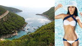 Rozmanité Řecko: Která oblast má nejlepší moře?