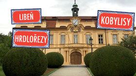 Kobylisy se jmenují podle lísání ke krkavcům. A co další pražské čtvrti?