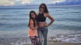 Natálka Grossová: Holčičí jízda na Floridě! Takhle to rozjela s další mladou zpěvačkou! Kterou?