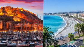 Nejkrásnější městské pláže Evropy: Vyražte k moři do Dánska či Nizozemska!