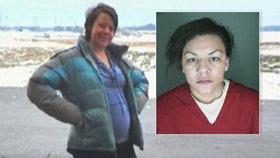 Šílená porodní asistentka vyřízla matce dceru z dělohy: První zpověď zoufalé ženy