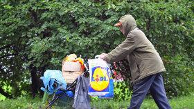 Bezdomovcům přibyde v zimě 250 lůžek. Praha spustí i kampaň s příběhy