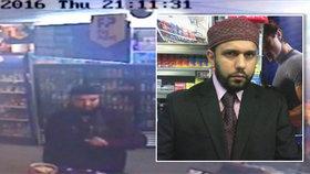 Brutálně zavraždil muslimského trafikanta! Soud islamistu odsoudil na 27 let