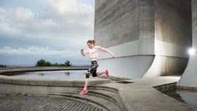 Gabriela Soukalová - Koukalová miluje běh, nedělá kompromisy a zůstává vždy stylová. Co doporučuje?