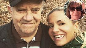 Dara Rolins (43) po smrti tatínka: Velké stěhování!