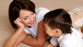 6 super triků, jak to udělat, aby vás dítě poslouchalo