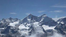 V Alpách se ztratili dva Češi! Rakušané vyhlásili rozsáhlé pátrání
