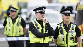 Vojáci zřejmě plánovali v Británii teror. Neonacisty zatkla policie