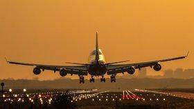 Letiště v Amsterdamu ochromil výpadek proudu. Ruší se i spoje do Prahy