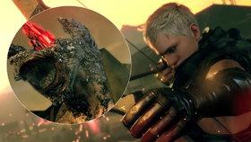 Co to sakra je? Metal Gear Survive odhalen na Gamescomu