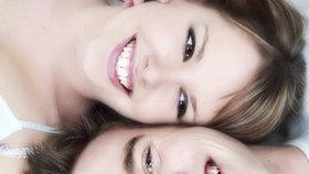 Péče o ústní zdraví může mít vliv na soukromý život