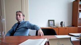 Nepříjemná zpráva protidrogového koordinátora: Komu Vobořil šlápl na kuří oko?