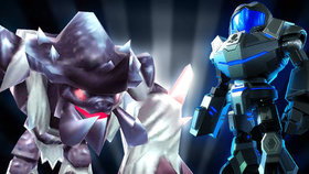 Vesmírní mariňáci v akci! Recenze Metroid Prime: Federation Force