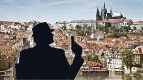 BIS varuje: Ruští špioni schválně matou Čechy, čínští ovlivňují politiky