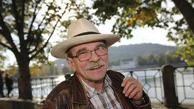 Jaroslav Uhlíř prozradil, co ho drží v kondici! 30 let snídá jen jednu věc