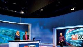 Televize Nova končí s programy Fanda, Smíchov a Telka. Přejmenuje je