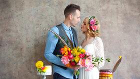 Čtenářka Sandra: Manželova sestra mi totálně zkazila svatební den