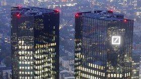Deutsche Bank se přiznala, že podváděla s daněmi. Zaplatí 182 miliard