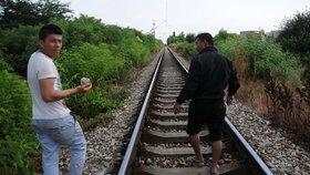 Na Balkánské trase už je zase rušno, varuje zpráva německé rozvědky