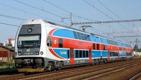 České dráhy chtějí do regionů 60 nových vlaků. Koupí je až za 10 miliard