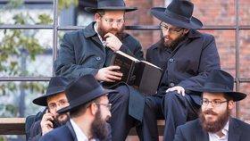 """Židé zakázali dívkám vzdělání: """"Je to nebezpečné,"""" varují rabíni"""