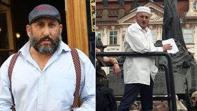 Pražský restauratér z židovské čtvrti: Konvičkovce bychom o pár ulic dál postříleli