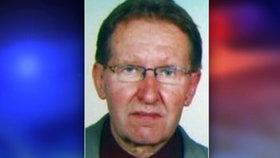 Senior s Alzeheimerem v noci zmizel z domova, pátrá po něm policie