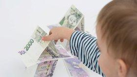 Od prasátka k půjčce. Poradíme vám, jak dětem vysvětlit spoření i dluhy