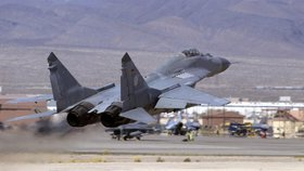 Zemřel otec slavné ruské stíhačky MiG-29. Letoun ohromil i Západ
