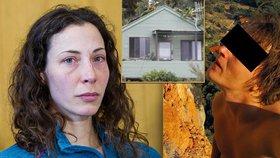 Tragédie na Novém Zélandu: Udělali jsme několik chyb, přiznala Pavlína a rozplakala se
