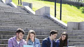 Šokující ceny, byrokracie i skvělé zážitky. Erasmus pomáhá už 20 let Čechům vyjet za hranice