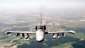 Aero obnovilo výrobu letounu L-159. Opomíjený bitevník se vrací po 13 letech