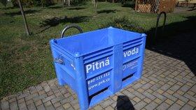 Kde v Praze nepoteče voda: Odstávka postihne Hostivař, Smíchov či Bohnice