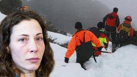 Ztracená Češka Pavlína na Novém Zélandu: Zaplatím za svou záchranu!
