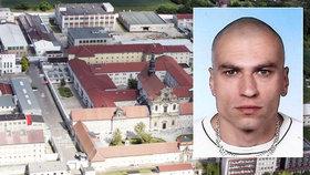 Vrah Lumír Moric spáchal sebevraždu ve vězení, byl odsouzený na doživotí