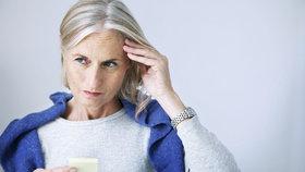 Co jsem to jen chtěla… Zapomínáte? 6 tipů, jak »zachránit« mozek