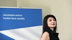 V Česku má konzulát neexistující Doněcká republika. Zaorálek ho chce zakázat