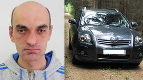 Marek (39) odjel do práce, ale nikdy tam nedorazil: Vášnivý fotograf zmizel i s autem před 18 dny