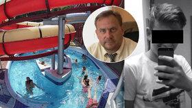 Smrt Adama (†14) v libereckém bazénu: Chyběly bezpečnostní předpisy, míní expert