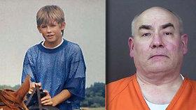 Po 27 letech objasnili únos 11letého chlapce: Vrah prozradil jeho poslední slova!